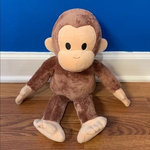 Other - Curious George Monkey 🐵